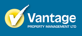 Vantage Property Management Logo