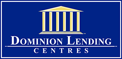 Dominion Lending Logo