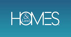 Homes and Land of London Logo