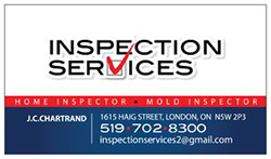 Inspection Services logo