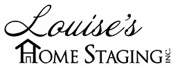 Louise's Home Staging Logo
