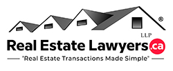 Real Estate Lawyers LLP Logo