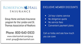 Robertson Hall Insurance Brokers Logo